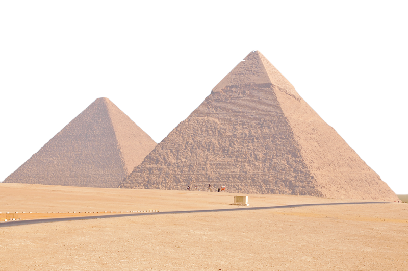 Egypt clipart desert pyramid. Transparent tumblr