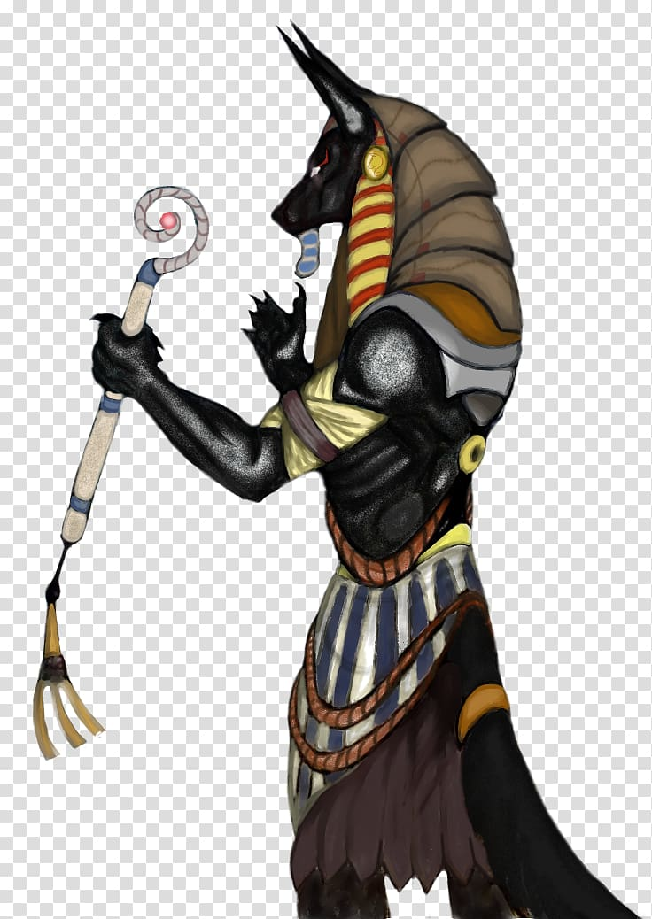 Ancient drawing transparent background. Egypt clipart egyptian anubis