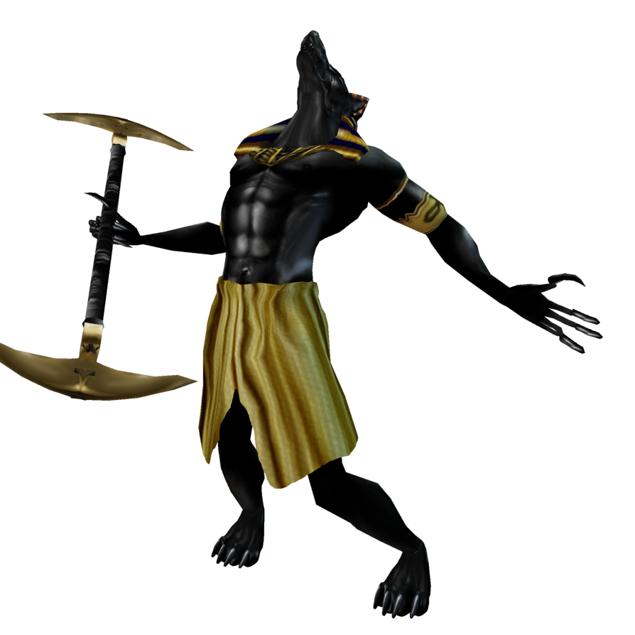 Howl by sirarturo on. Egypt clipart egyptian anubis