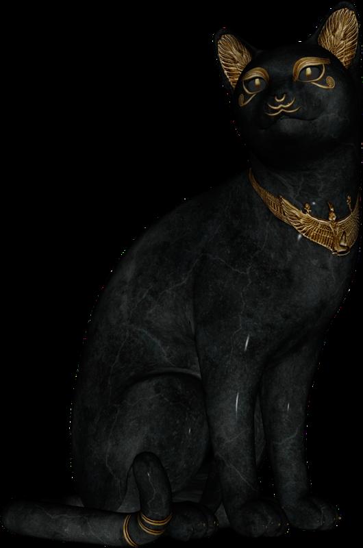 Egypt clipart egyptian cat. Mau kitten ancient clip