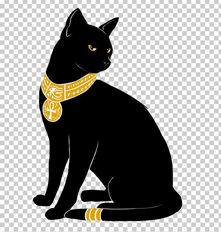 Egypt clipart egyptian cat. Mau ancient kitten bastet