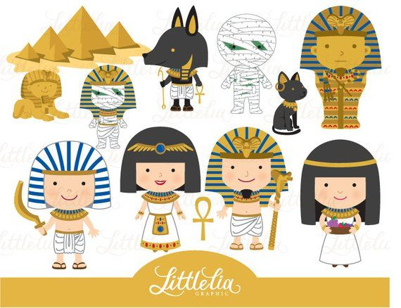 Egypt clipart egyptian character. Ancient products