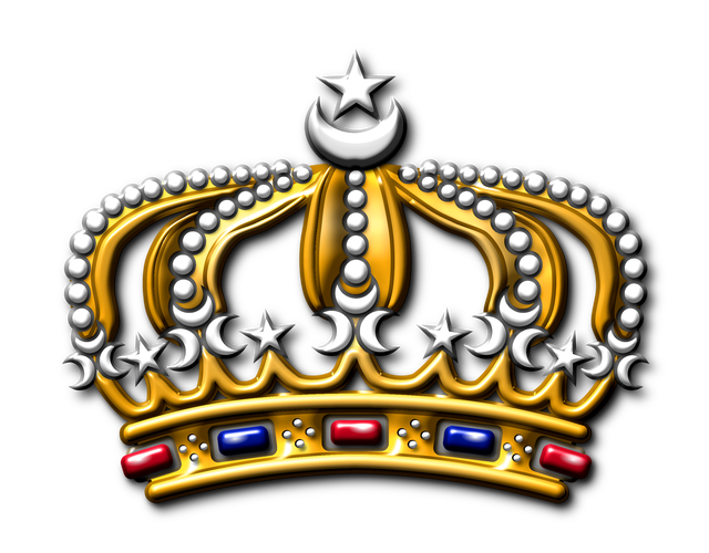 Egypt clipart egyptian crown. Of the khedive through