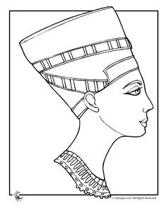 Egypt clipart egyptian crown. Image result for drawing