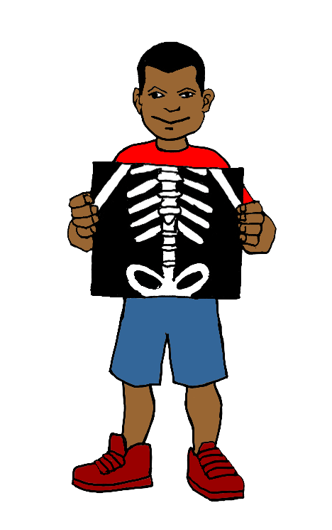 Chest xray cliparts free. Egypt clipart halloween