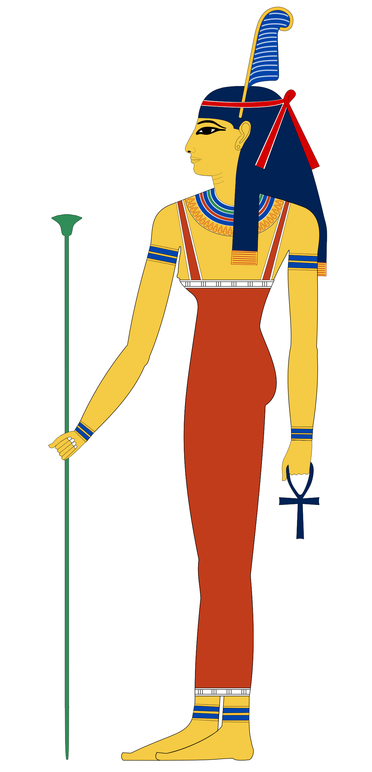 Heaven clipart afterlife. Maat wikipedia