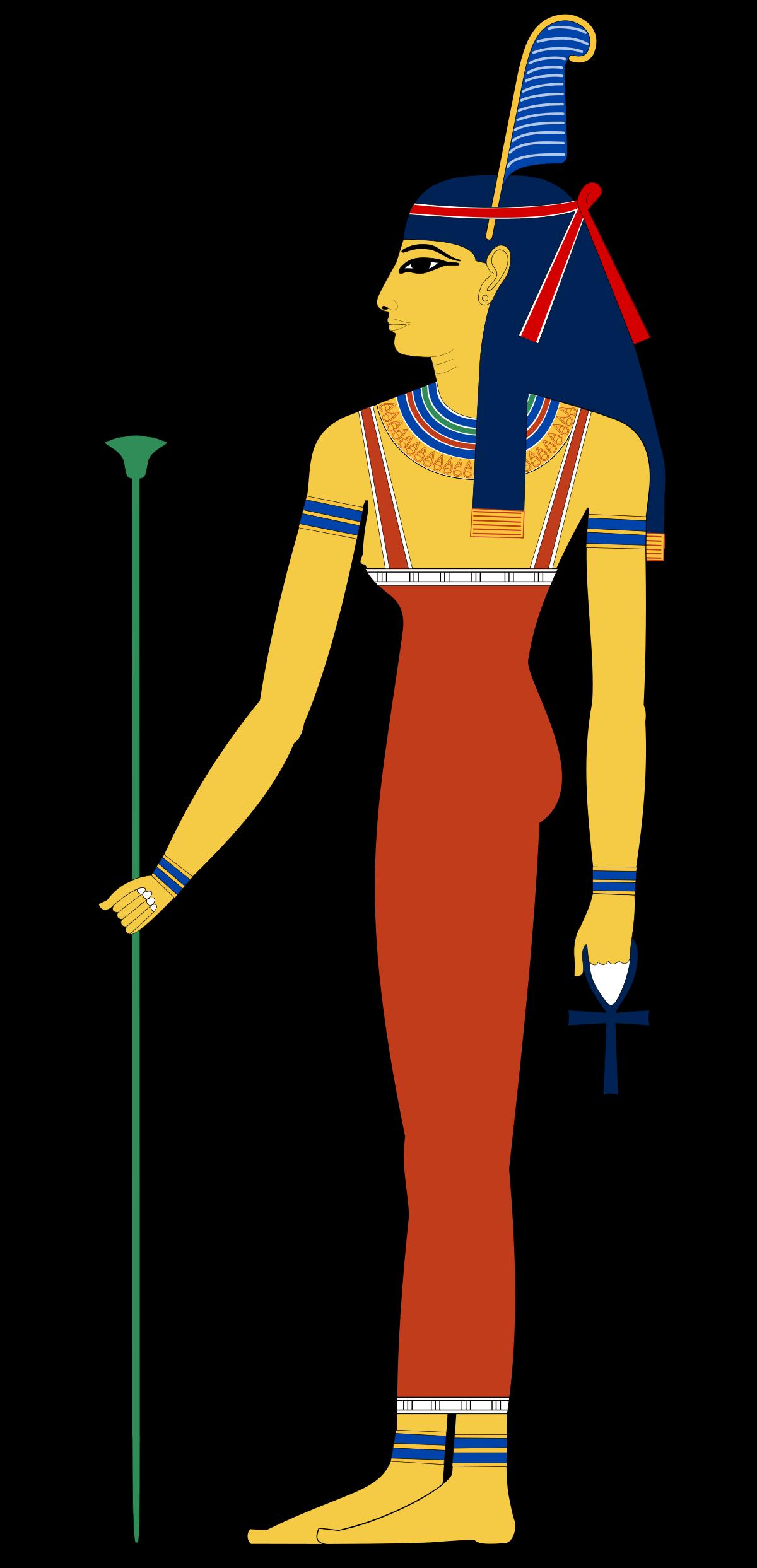 Maat wikipedia . Egypt clipart mesopotamian god