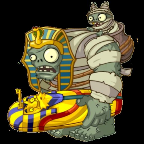 Image png plants vs. Egypt clipart mummy