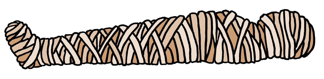 Egypt clipart mummy. Making history come alive