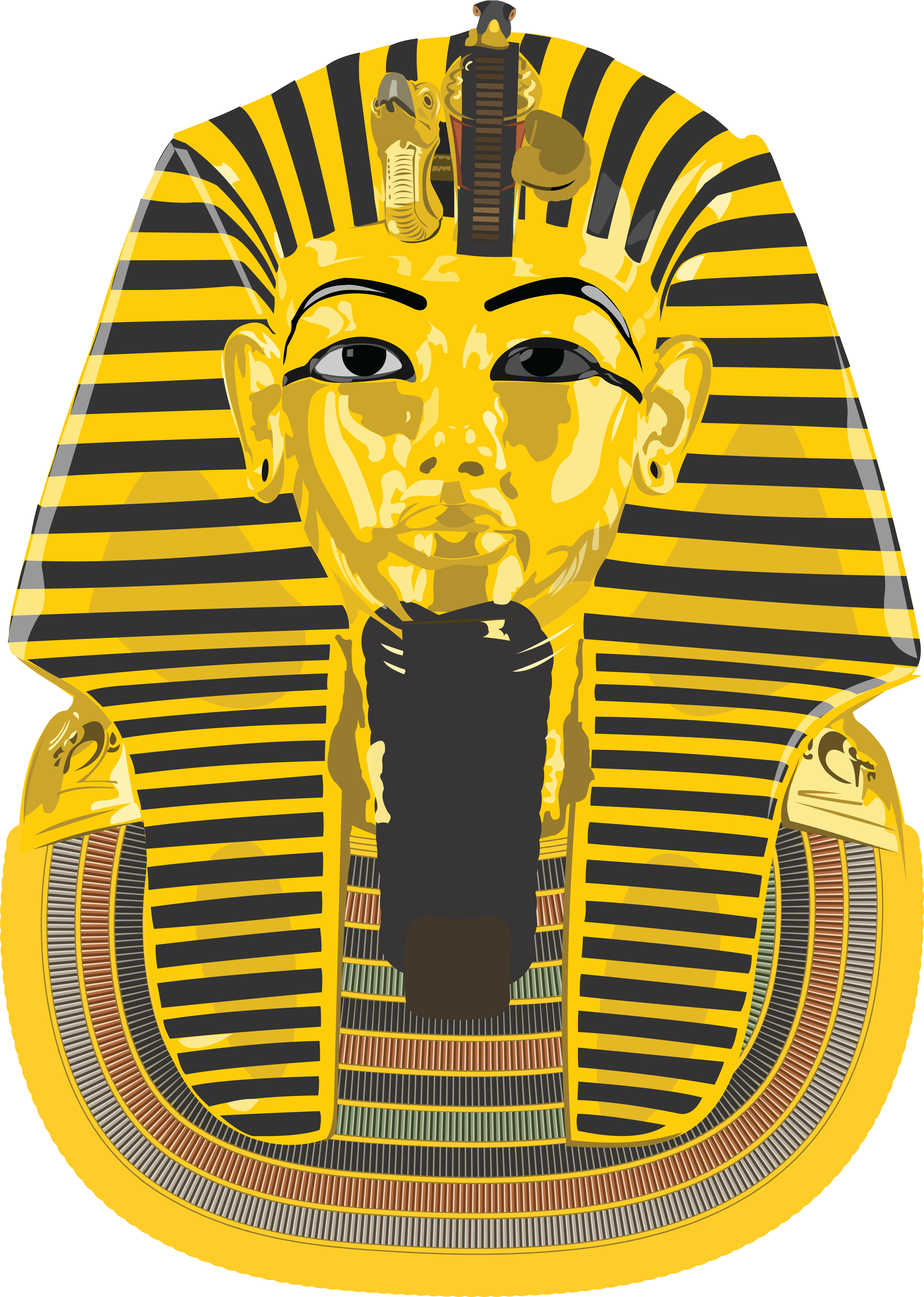 collection of ancient. Egyptian clipart egyptian dynasty