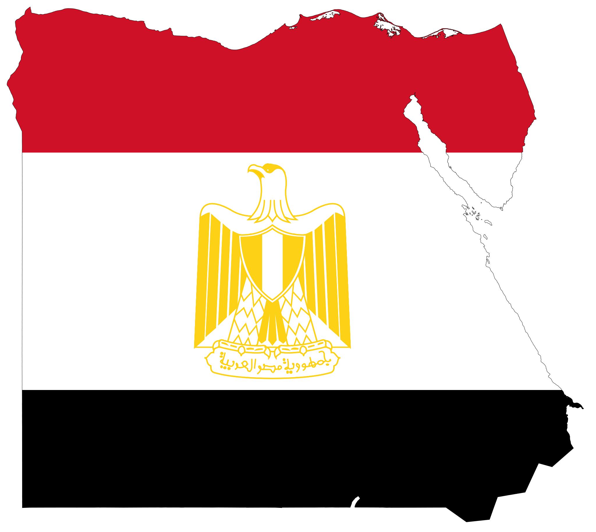 Flag map mapsof net. Egypt clipart pound