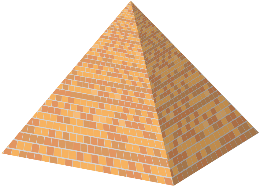 Png free images toppng. Egyptian clipart pyramid