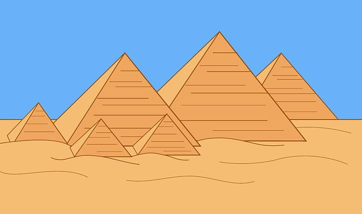 Egypt Clipart Pyramid Animation Egypt Pyramid Animation Transparent Free For Download On Webstockreview 2020
