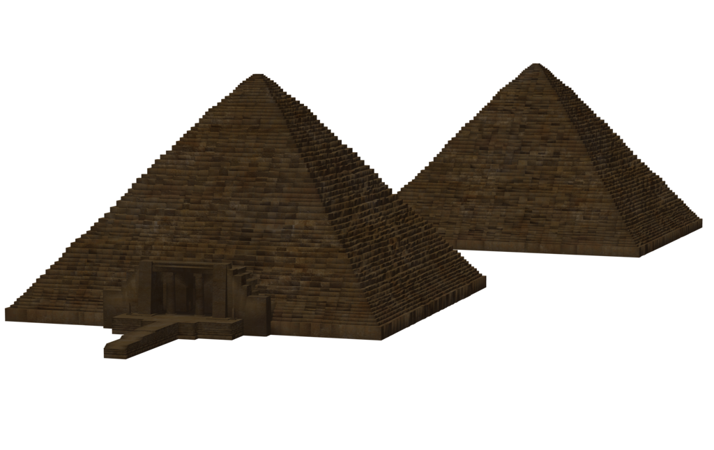 Egyptian clipart pyramid. Png transparent images all