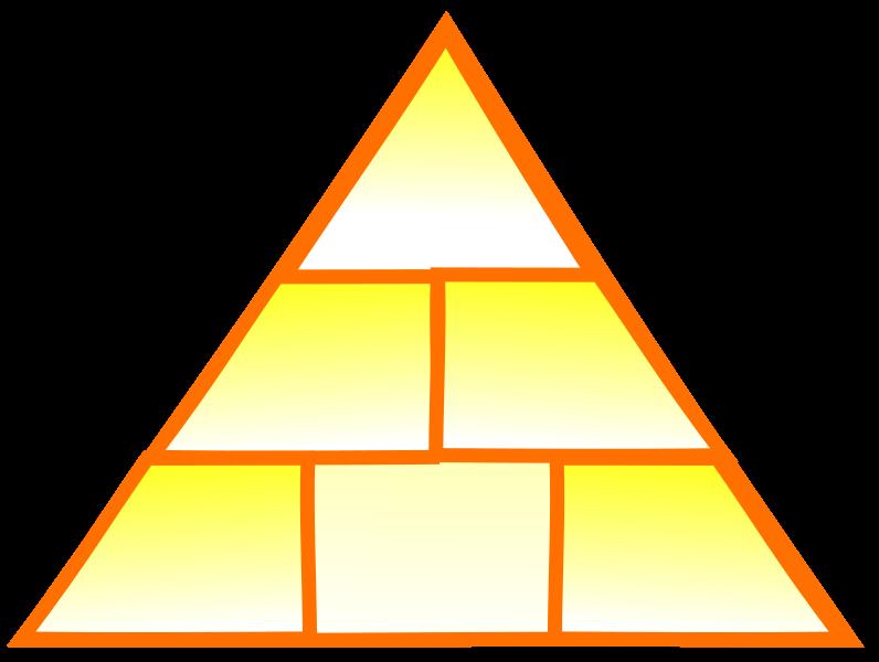 File pyramid icon svg. Egypt clipart pyramids