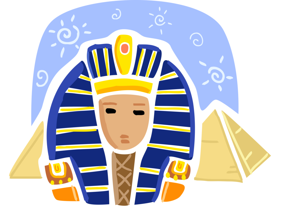 Egypt clipart pyramids illustration. Pyramid and great sphinx