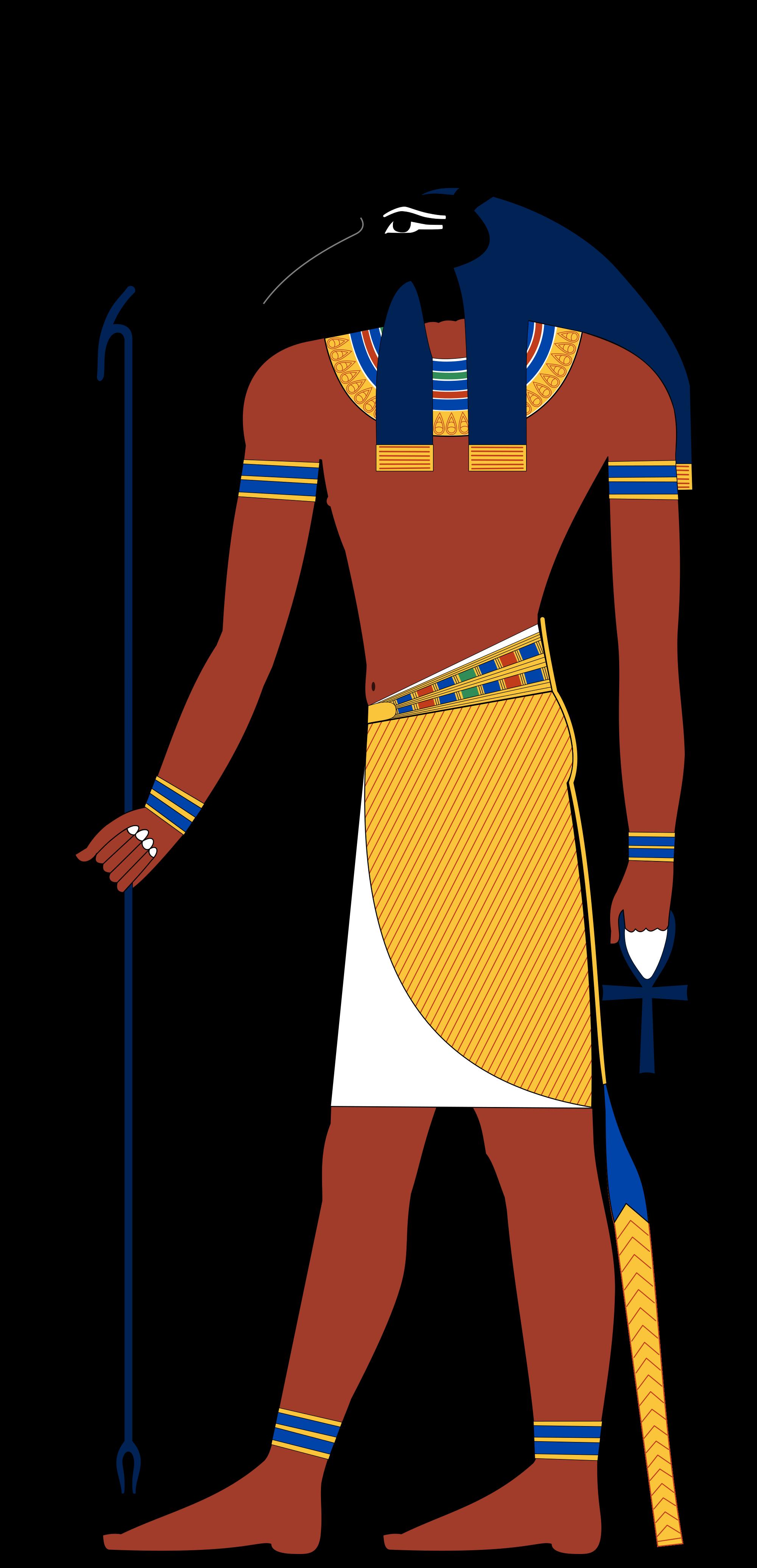 Diy seth mask for. Egypt clipart scrapbook