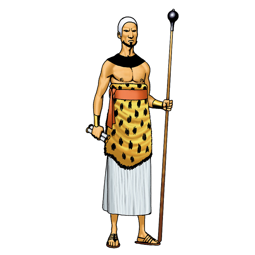 Greek clipart ancient priest. Free egyptian soldier cliparts
