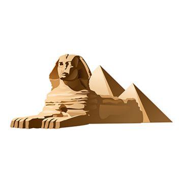 Sphinx png vector psd. Egypt clipart sphynx