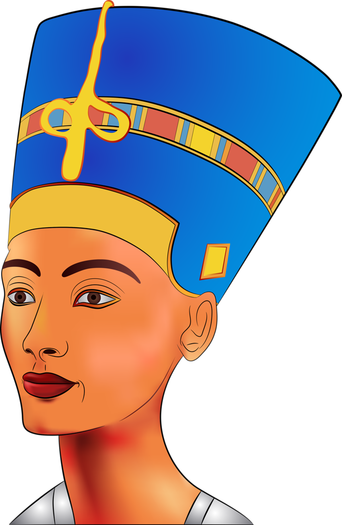 png egypt. Queen clipart african american