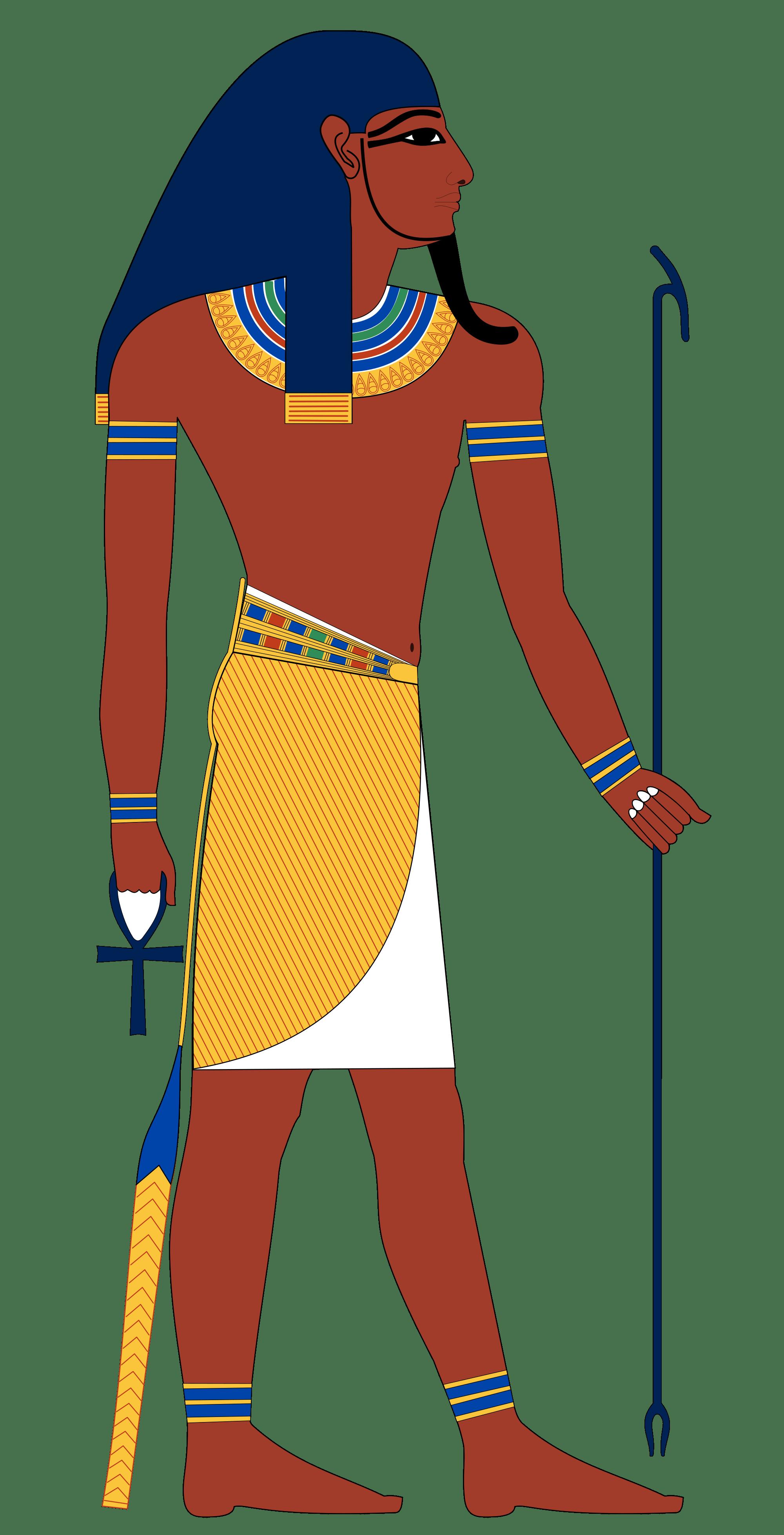 Egypt transparent