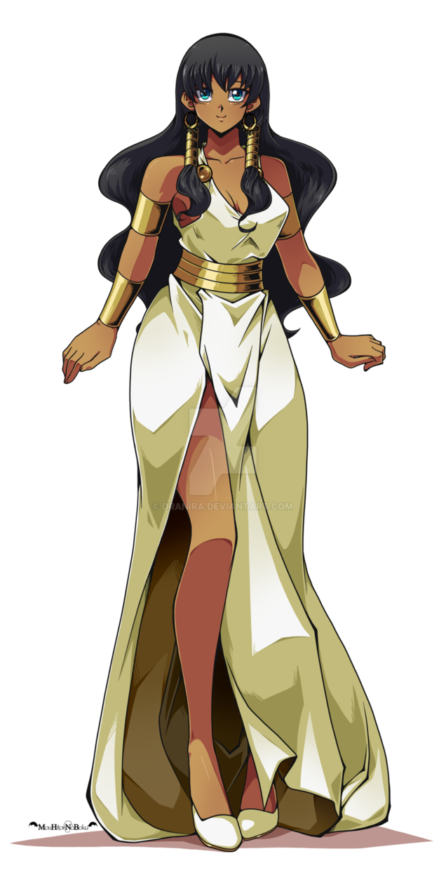 Egypt clipart tree egypt. Chione a young lady