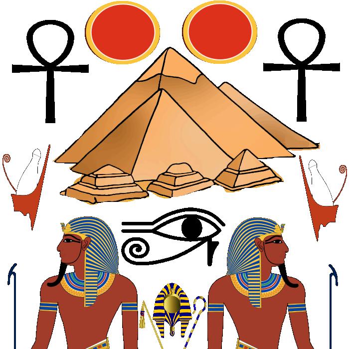 Pharaoh of Kemet