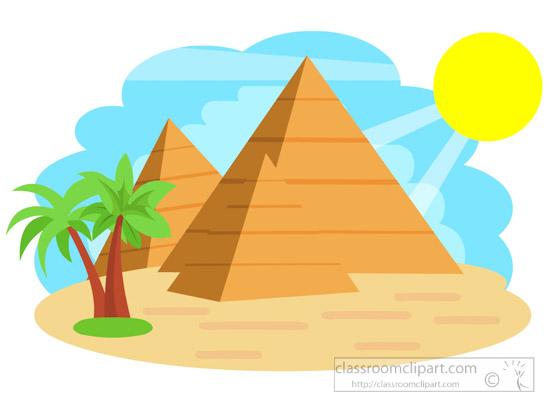 Ancient pyramids classroom pyramidsancientegyptclipartjpg. Egypt clipart