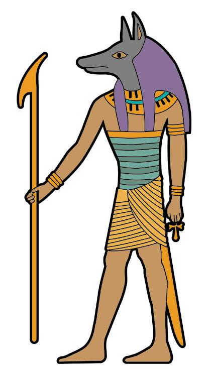 Egyptian clipart.