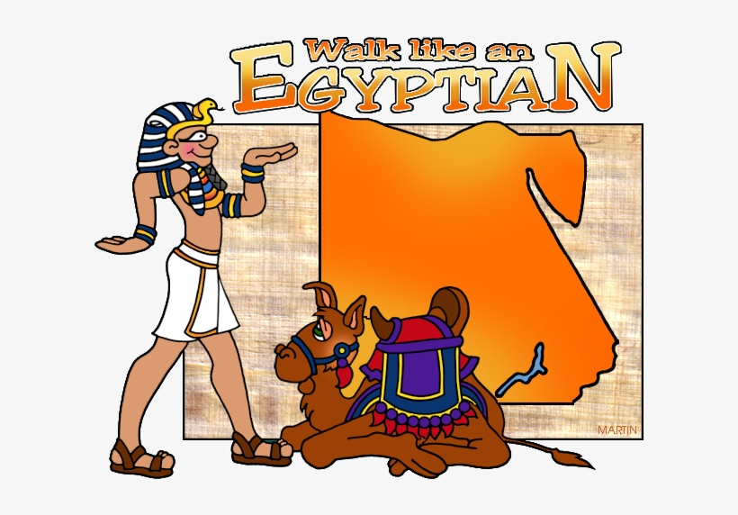Egyptian clipart africa ancient. Clip art by phillip