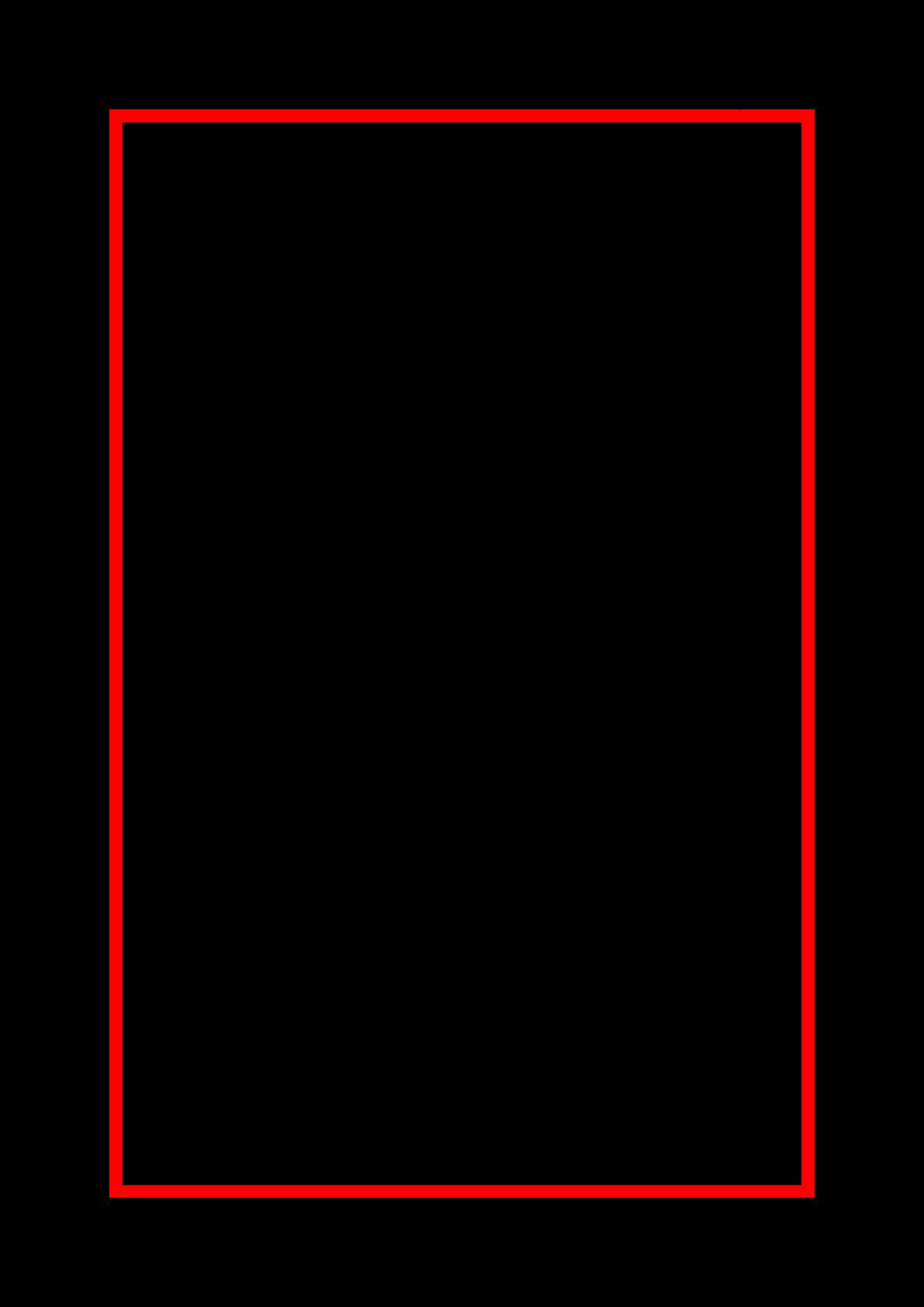 Egyptian clipart border. Margin typography wikipedia