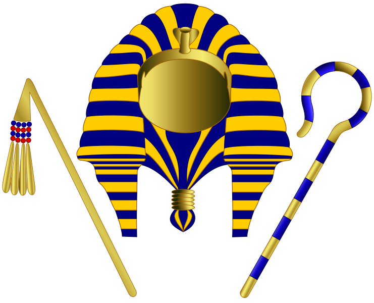 px hekanemesnechacha pioms. Egyptian clipart egyptian crown