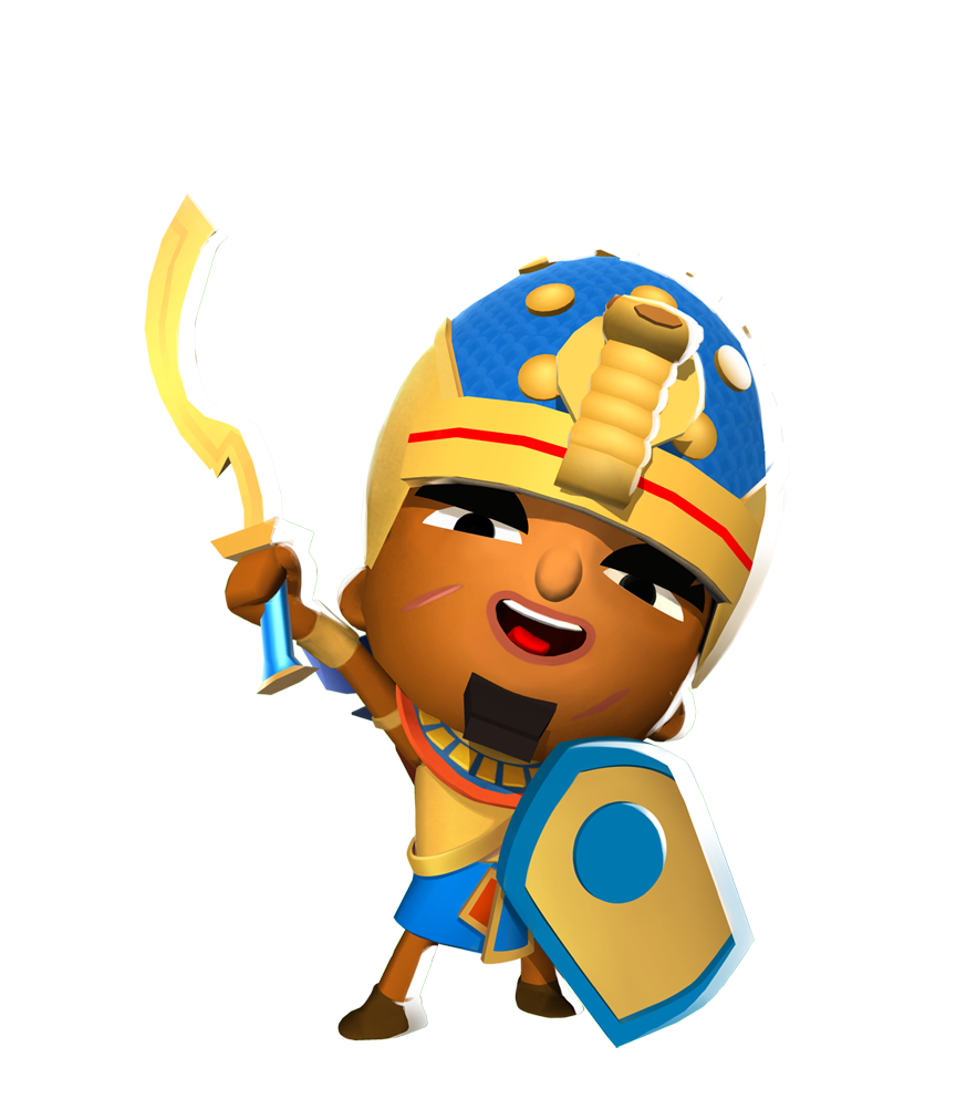 Warrior clipart soldier egyptian. Image png world of