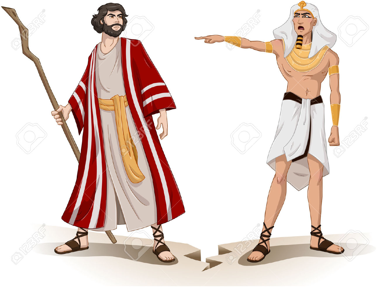 Moses clipart pharoah. Collection of pharaoh free