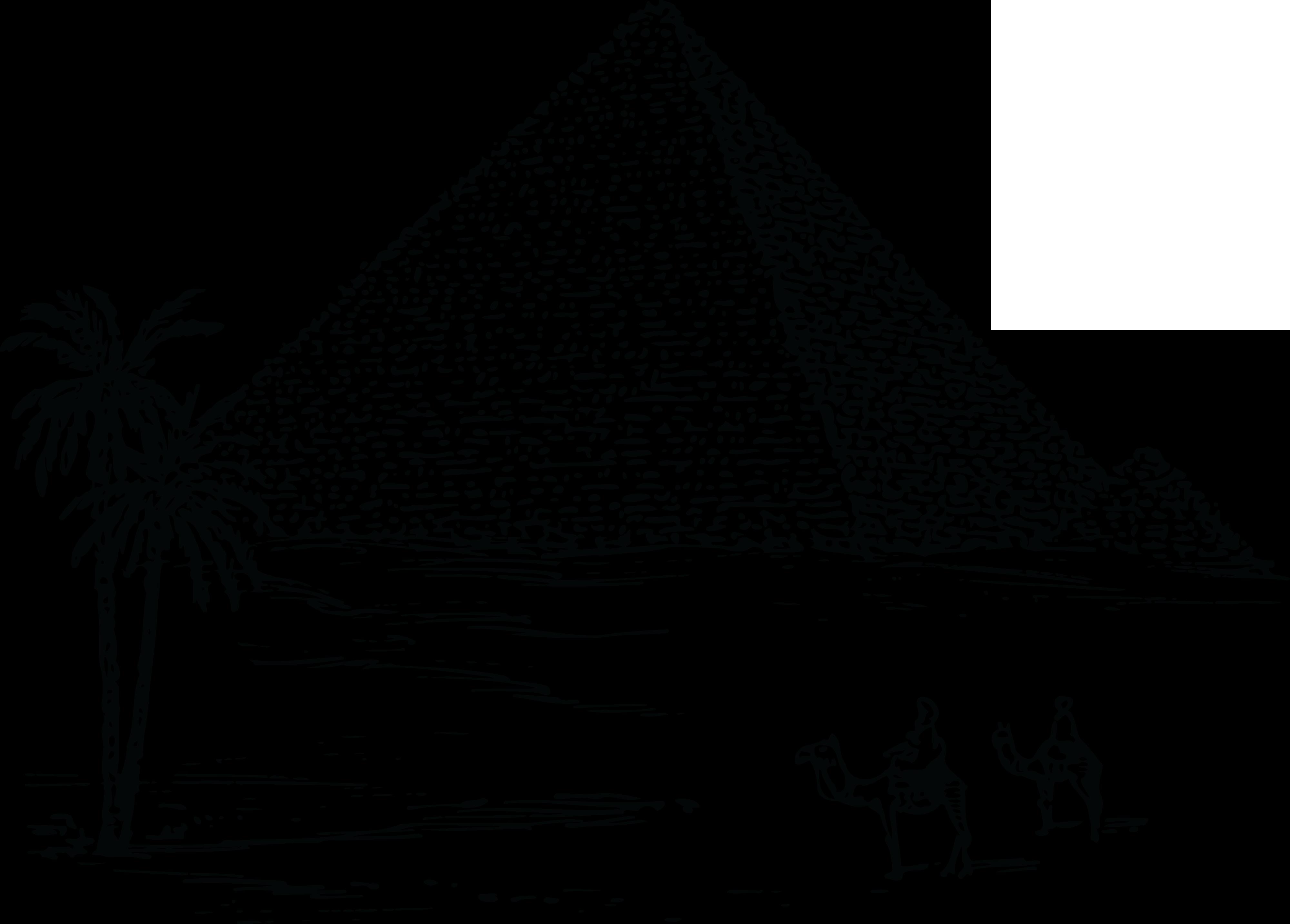 pyramids huge freebie. Egyptian clipart pyramid