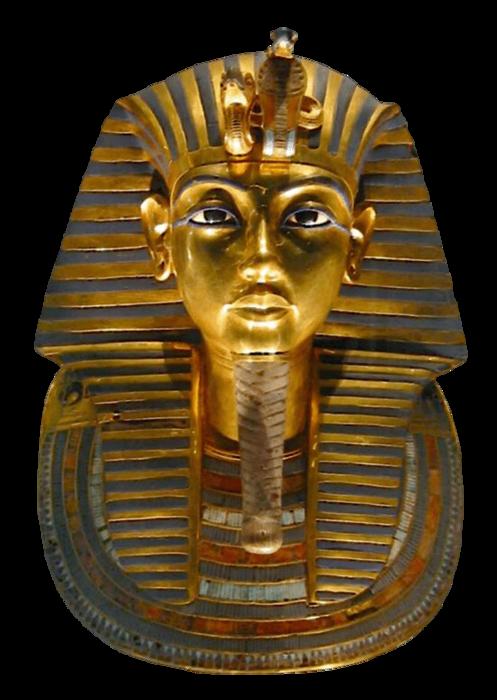 Death mask glogster edu. Egyptian clipart statue egyptian
