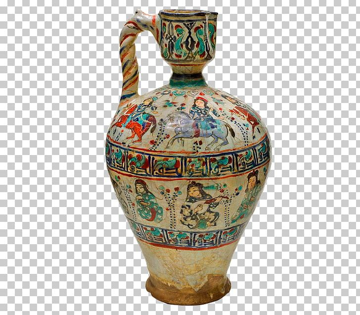 Pottery of ancient greece. Egyptian clipart vase