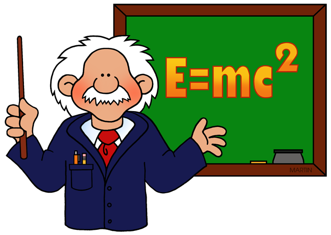 Einstein clipart. Scientists clip art by