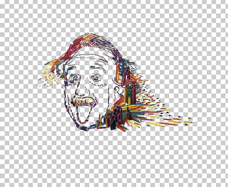 Einstein clipart abstract. Lithuania portrait artist pencil