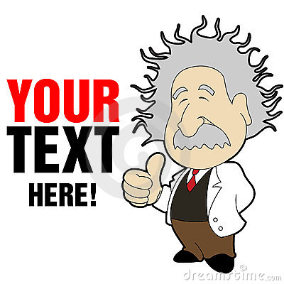 Einstein clipart cute. Cartoon image free download