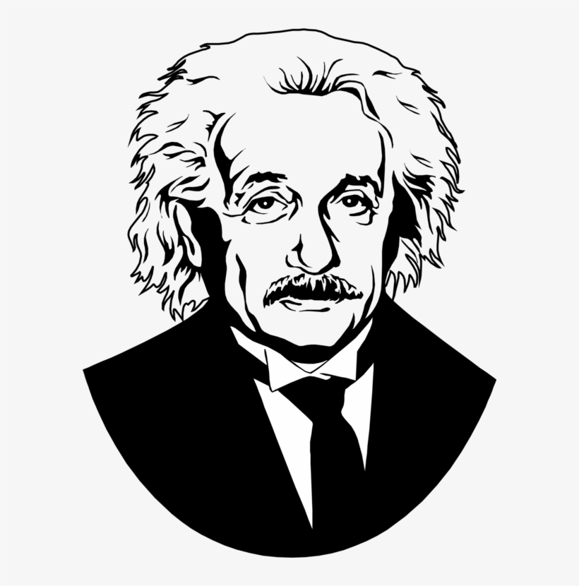 Albert s brain scientist. Einstein clipart cute