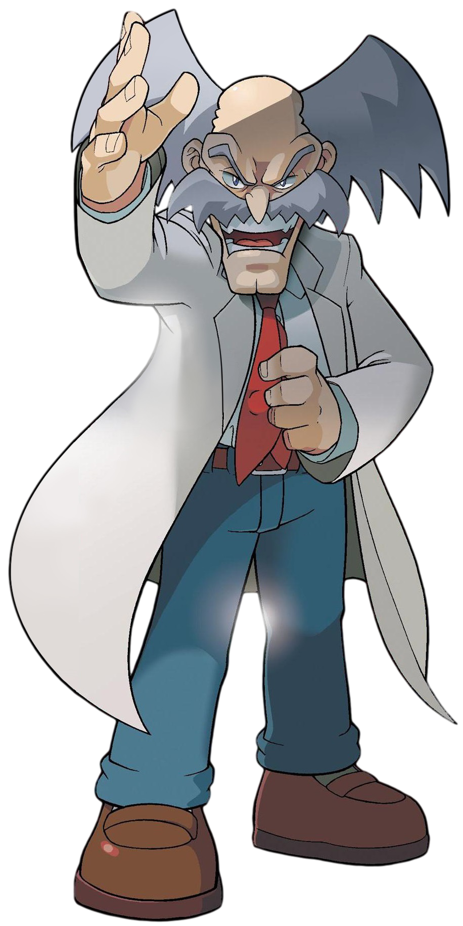 Doctor wily sonic news. Einstein clipart dr cartoon