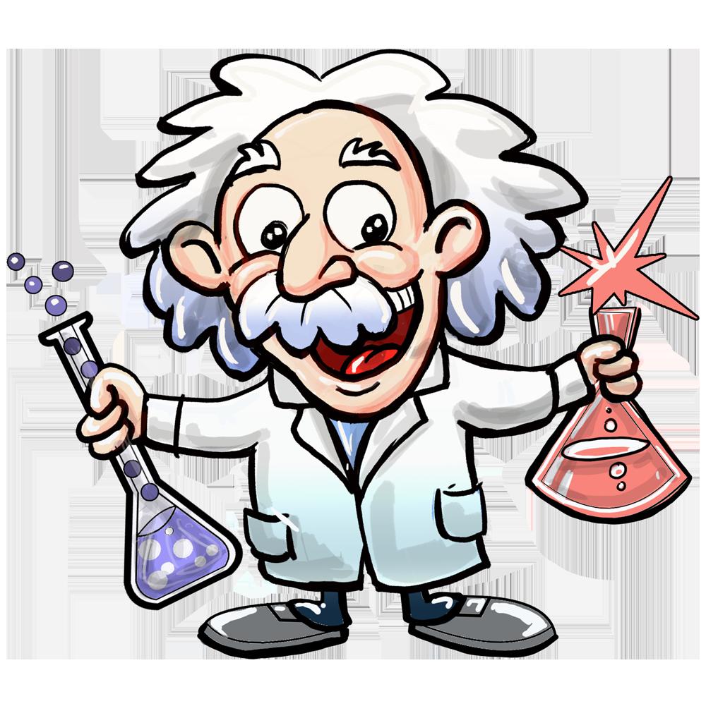Einstein clipart dr cartoon. Home junior einsteins science