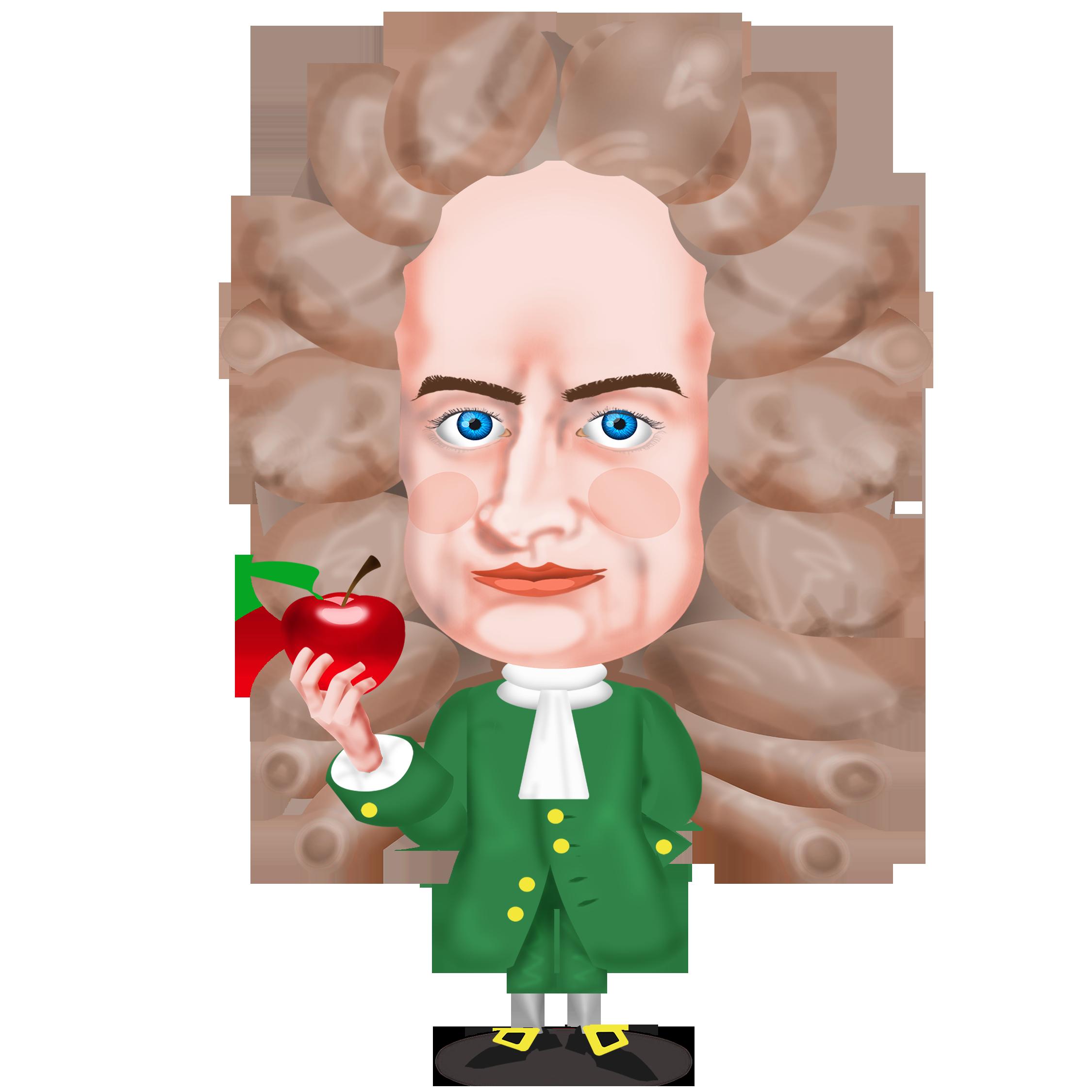 Einstein clipart famous person. Prototipo de gu a