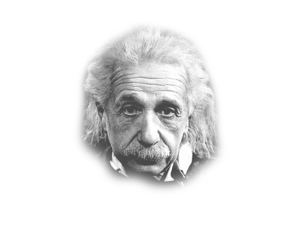 Einstein clipart head. Albert looking transparent png