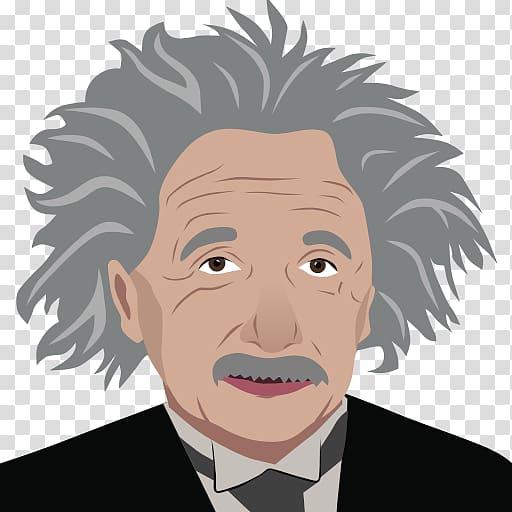 Einstein clipart painting. Albert computer icons hauir
