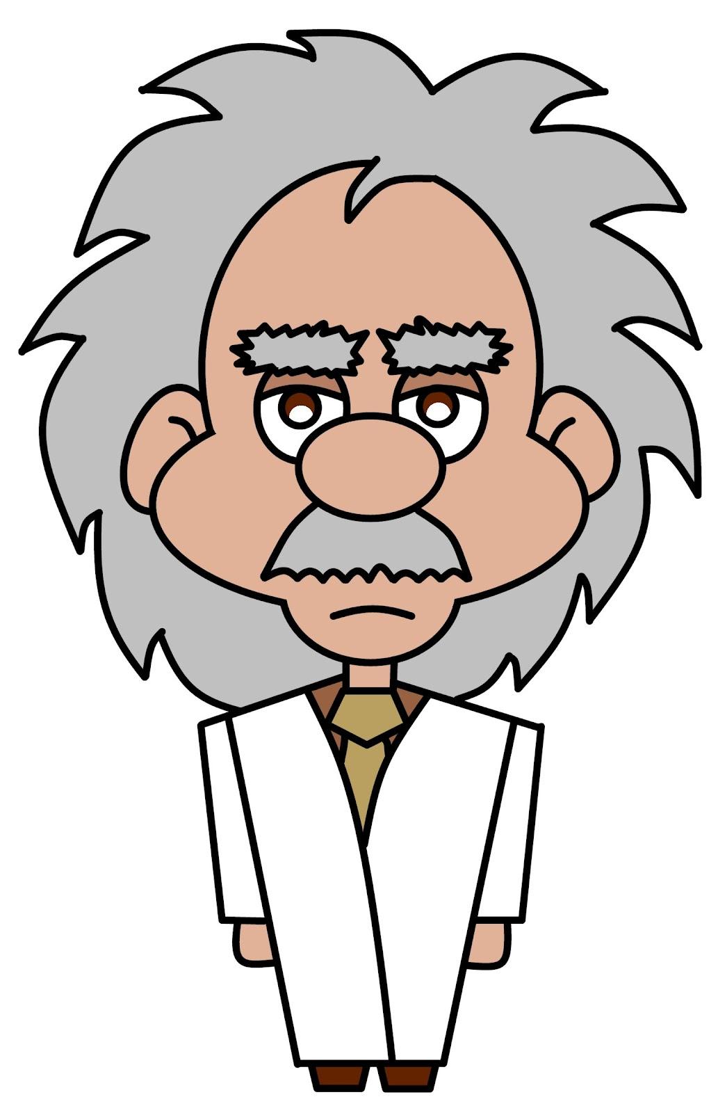 Einstein clipart sketch. Free albert cliparts download