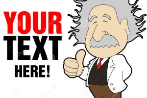 Einstein clipart thinking. Portal