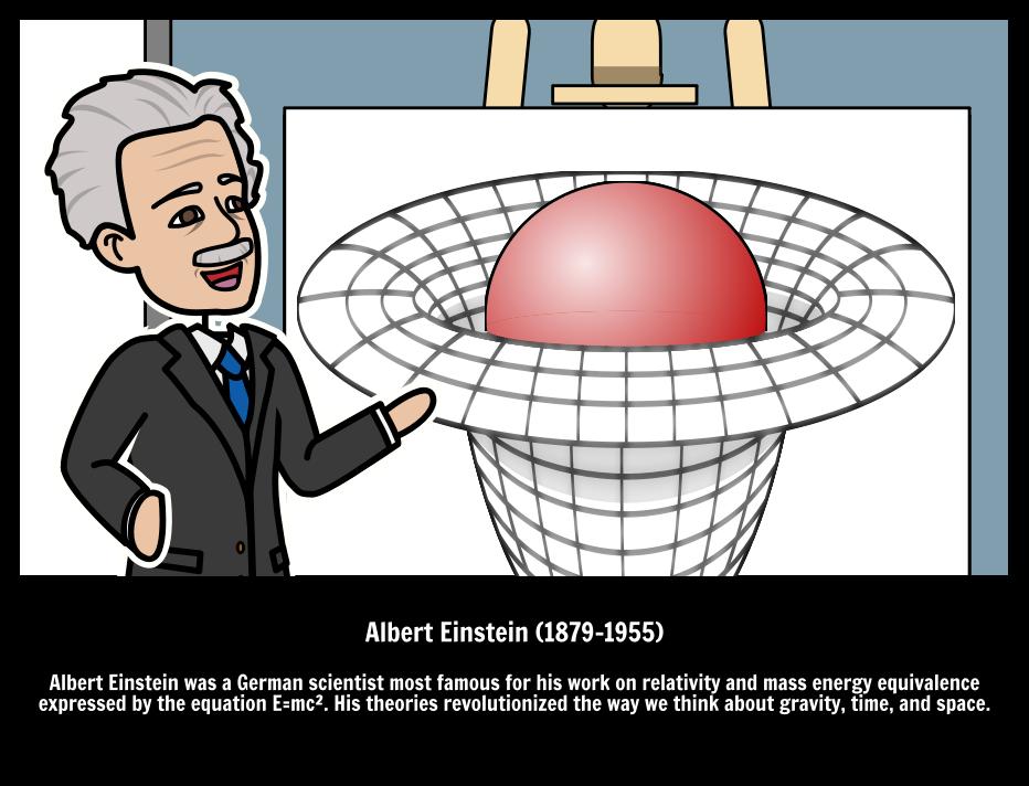 Albert storyboard by oliversmith. Einstein clipart transparent