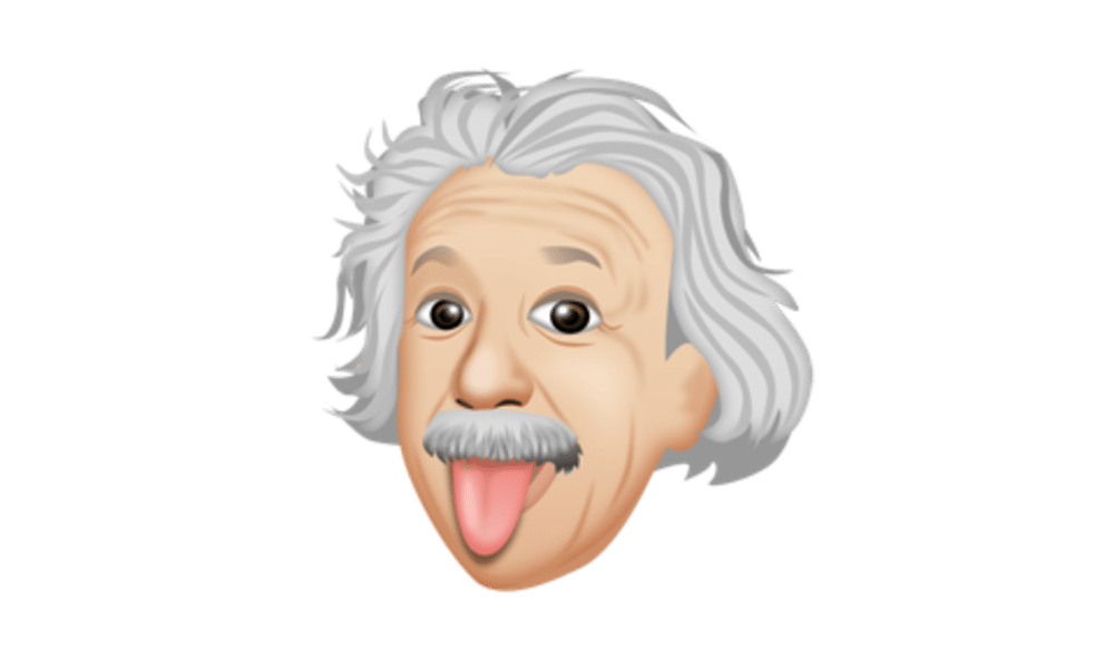 einstein clipart transparent